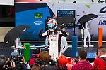 Race - FIA WEC 6 Hrs of Silverstone 16th April 2017