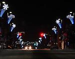 New Holiday Season Lights