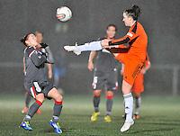 2013.10.17 Glasgow City LFC - Standard Femina