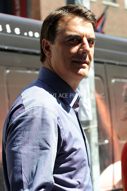 WWW.ACEPIXS.COM . . . . . ....September 2 2009, New York City....Actor Chris Noth on the Upper East Side set of the new movie 'Sex and The City 2' on September 2 2009 in New York City....Please byline: KRISTIN CALLAHAN - ACEPIXS.COM.. . . . . . ..Ace Pictures, Inc:  ..tel: (212) 243 8787 or (646) 769 0430..e-mail: info@acepixs.com..web: http://www.acepixs.com