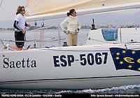 Saetta Euroatomizado -  - XI REGATA HOME/DONA RCN Castellon - Crucero  - Trofeo Llanera - 2006 abr 09
