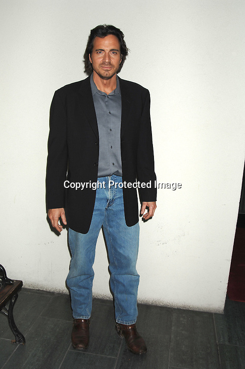 Thorsten Kaye..at ABC Casino Night at Pier Sixty on October 26, 2006. ..Robin Platzer, Twin Images