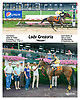 Lady Gregoria winning at Delaware Park on 7/15/17