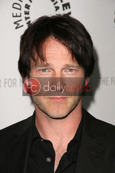 Steven Moyer<br />at 'True Blood' presented by the Twenty-Sixth Annual William S. Paley Television Festival. Arclight Cinerama Dome, Hollywood, CA. 04-13-09<br />Dave Edwards/DailyCeleb.com 818-249-4998
