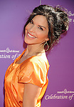LOS ANGELES, CA. - November 07: Lauren Sanchez arrives at the March of Dimes 4th Annual Celebration of Babies at the Four Seasons Hotel on November 7, 2009 in Los Angeles, California.