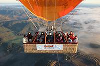 20150702 July 02 Hot Air Balloon Gold Coast