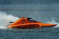 F-92   (Formula 2500 class)