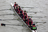 Crew: 105   Kings College School Boat Club   Championship J15 8<br /> <br /> Schools' Head of the River 2018<br /> <br /> To purchase this photo, or to see pricing information for Prints and Downloads, click the blue 'Add to Cart' button at the top-right of the page.