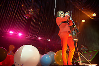 AUG 19 The Flaming Lips in Minnesota