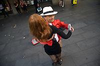 IVAN - Street dancer