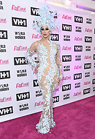 """13 May 2019 - Los Angeles, California - Brook Lynn Hytes. """"RuPaul's Drag Race"""" Season 11 Finale held at the Orpheum Theatre.        <br /> CAP/ADM/BT<br /> ©BT/ADM/Capital Pictures"""