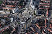 Herinrichting Europaplein Leeuwarden