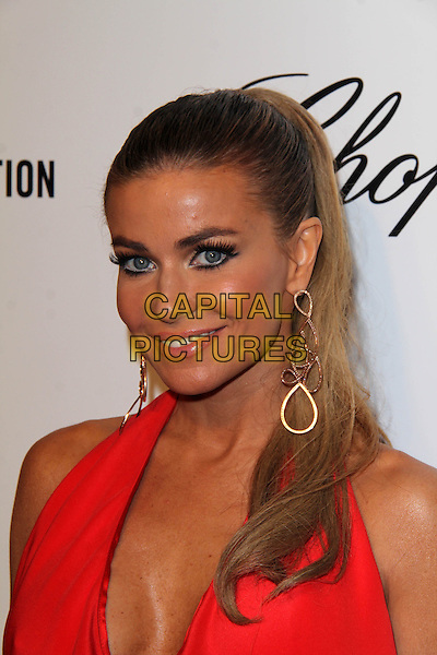 WEST HOLLYWOOD, CA - March 02: Carmen Electra at the 22nd Annual Elton John AIDS Foundation Oscar Viewing Party, Private Location, West Hollywood,  March 02, 2014.  <br /> CAP/MPI/JO<br /> &copy;Janice Ogata/MediaPunch/Capital Pictures