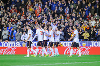Valencia 2-1 Granada (23-2-2014)