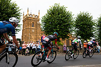 Picture by Alex Whitehead/SWpix.com - 05/09/2018 - Cycling - OVO Energy Tour of Britain - Stage 4: Nuneaton to Royal Leamington Spa - Kineton.