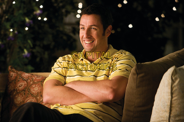 ADAM SANDLER.in Funny People .*Filmstill - Editorial Use Only*.CAP/FB.Supplied by Capital Pictures.