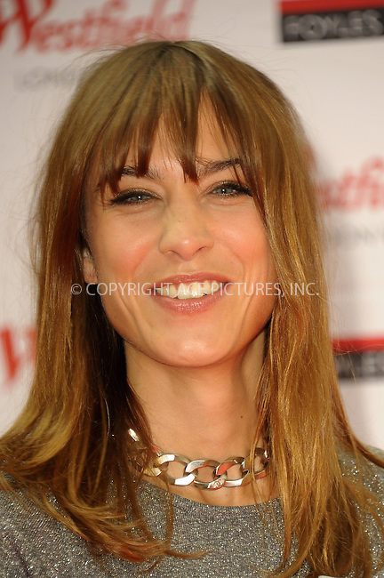 ACEPIXS.COM<br /> <br /> August 12 2014, London<br /> <br /> Alexa Chung signed copies of her book 'It' at Westfield London on August 12, 2014 in London, England<br /> <br /> By Line: Famous/ACE Pictures<br /> <br /> ACE Pictures, Inc.<br /> www.acepixs.com<br /> Email: info@acepixs.com<br /> Tel: 646 769 0430