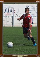 Torneo José Máiques  Foto: Miguel Baixauli
