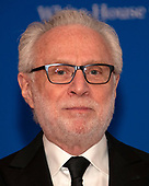 Wolf Blitzer arrives for the 2019 White House Correspondents Association Annual Dinner at the Washington Hilton Hotel on Saturday, April 27, 2019.<br /> Credit: Ron Sachs / CNP<br /> <br /> (RESTRICTION: NO New York or New Jersey Newspapers or newspapers within a 75 mile radius of New York City)