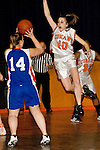 Basketball Girlls 03 Mascenic