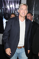 Sam Champion at the Men In Black 3 premiere at The Ziegfeld Theater in New York City. May 23, 2012. © RW/MediaPunch Inc.