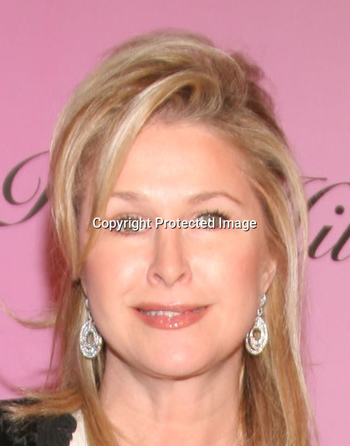 Kathy  Hilton <br />
