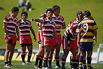 Counties Manukau Under 16's vs Bay of Plenty rugby game played at Growers Stadium Pukekohe on Saturday September 20th 2008. Counties Manukau won the match.