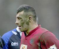 31/01/2004 Parker Pen Challenge Trophy.Bath Rugby v Beziers.Phillippe Escalle...   [Mandatory Credit, Peter Spurier/ Intersport Images].