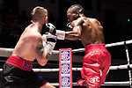 Pound 4 Pound - Goodwin Boxing