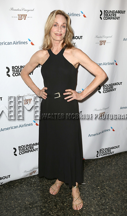 Lisa Emery attend 'The Unavoidable Disappearance Of Tom Durnin' Opening Night After Party at Laura Pels Theatre on June 27, 2013 in New York City.