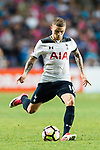 Tottenham Hotspur Defender Kieran Trippier in action during the Friendly match between Kitchee SC and Tottenham Hotspur FC at Hong Kong Stadium on May 26, 2017 in So Kon Po, Hong Kong. Photo by Man yuen Li  / Power Sport Images