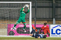 Eastbourne Borough FC vs Crawley Town FC 09.01.18