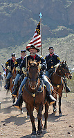 BATTLE of PICACHO PEAK 150th Anniversary