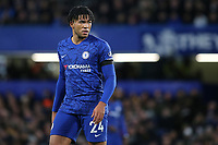 Reece James of Chelsea during Chelsea vs Manchester United, Premier League Football at Stamford Bridge on 17th February 2020