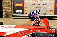 #31 WHELEN ENGINEERING RACING (USA) CADILLAC DPI CADILLAC FELIPE NASR (BRA) ERIC CURRAN (USA) PIPO DERANI (BRA) WINNER OVERALL