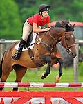 Salem Horse Show - 6.28.14