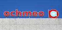 Logo van Achmea