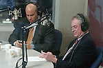 Chris Cerf joins Cory Booker on WBGO's Newark Today