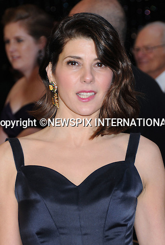 """MARISSA TOMEI - Oscars 2011.83rd Academy Awards arrivals, Kodak Theatre, Hollywood, Los Angeles_27/02/2011.Mandatory Photo Credit: ©Phillips-Newspix International..**ALL FEES PAYABLE TO: """"NEWSPIX INTERNATIONAL""""**..PHOTO CREDIT MANDATORY!!: NEWSPIX INTERNATIONAL(Failure to credit will incur a surcharge of 100% of reproduction fees)..IMMEDIATE CONFIRMATION OF USAGE REQUIRED:.Newspix International, 31 Chinnery Hill, Bishop's Stortford, ENGLAND CM23 3PS.Tel:+441279 324672  ; Fax: +441279656877.Mobile:  0777568 1153.e-mail: info@newspixinternational.co.uk"""