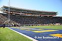 USC Trojans during game against the Cal Bears Saturday November 9,2013 in Berkeley,California.