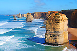 Twelve Apostles Great Ocean Rd Port Campbell Victoria.