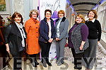 At the Moving On project which is part of the International Womens Day celebrations at the Rose Hotel by the Kerry Resource Centre on Friday..<br /> L to r: Sharon Villa, Elizabeth Roche, Mary O&rsquo;Connor, Breda Quirke, Siobhan Roche and Lisa Fingleton.