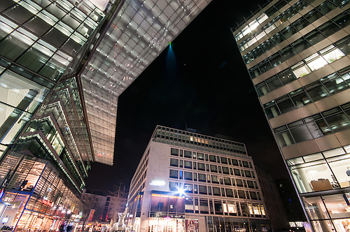 The Kurfürstendamm is one of the most famous avenues in Berlin. The street takes its name from the former Kurfürsten of Brandenburg.