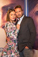Matthias Schoenaerts & Adèle Exarchopoulos attend ' Le Fidèle ' Movie Premiere in Brussels - Belgium