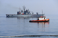 "- Italian Navy, patrol ship Spica, ""Cassiopea"" class ....- Marina militare italiana, pattugliatore d'altura Spica, classe ""Cassiopea"""