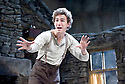 The Playboy of The Western World by J M Synge, directed by John Crowley. With  Robert Sheehan as Christopher Mahon. Opens at The Old Vic Theatre on 27/9/11 . CREDIT Geraint Lewis