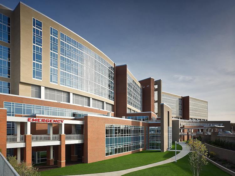 United Hospital Center   Gresham Smith and Partners