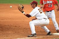 2009 Big Ten Baseball Tournament.