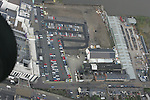 Aerial of Drogheda..Marsh Road showing Scotch Hall and east.Photo: Fran Caffrey/ Newsfile.