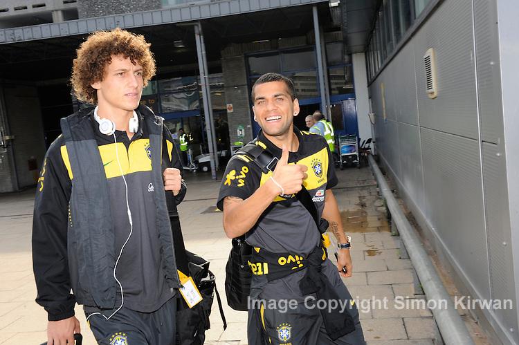 Daniel Alves Barcelona